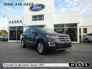 2018 Ford Edge *NEW* *SEL* AWD *201A* 3.5L V6 GAS