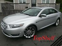 2013 Ford Taurus Limited City of Halifax Halifax Preview