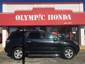 2012 GMC Acadia SLE2 | Rear LCD Screen | DVD Player