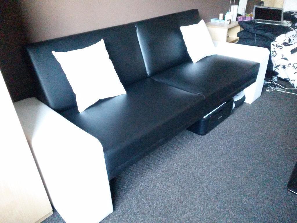 Luxury Sofa Bed - 3 Seater Sofa | in Fakenham, Norfolk | Gumtree