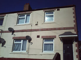Ground Floor flat available For Rent near Newcastle City