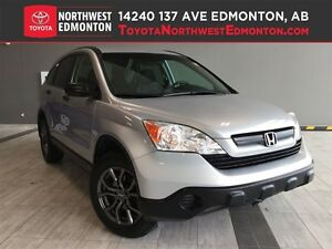 2009 Honda CR-V LX | 4X4 | Pwr Pkg | Remote Entry