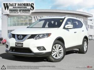 2016 Nissan Rogue SV: ACCIDENT FREE, PRAIRIE VEHICLE