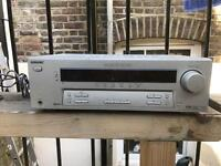 Sony fm stereo fm/am receiver str-de495p