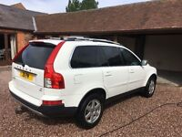 Volvo XC90 2.4 D5 Active Estate Geartronic AWD 5dr - 2010 - BEST PRICE FOR AGE AND MILES