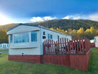 AVIEMORE, SELF CATERING HOLIDAY HOME/STATIC CARAVANS FOR RENT