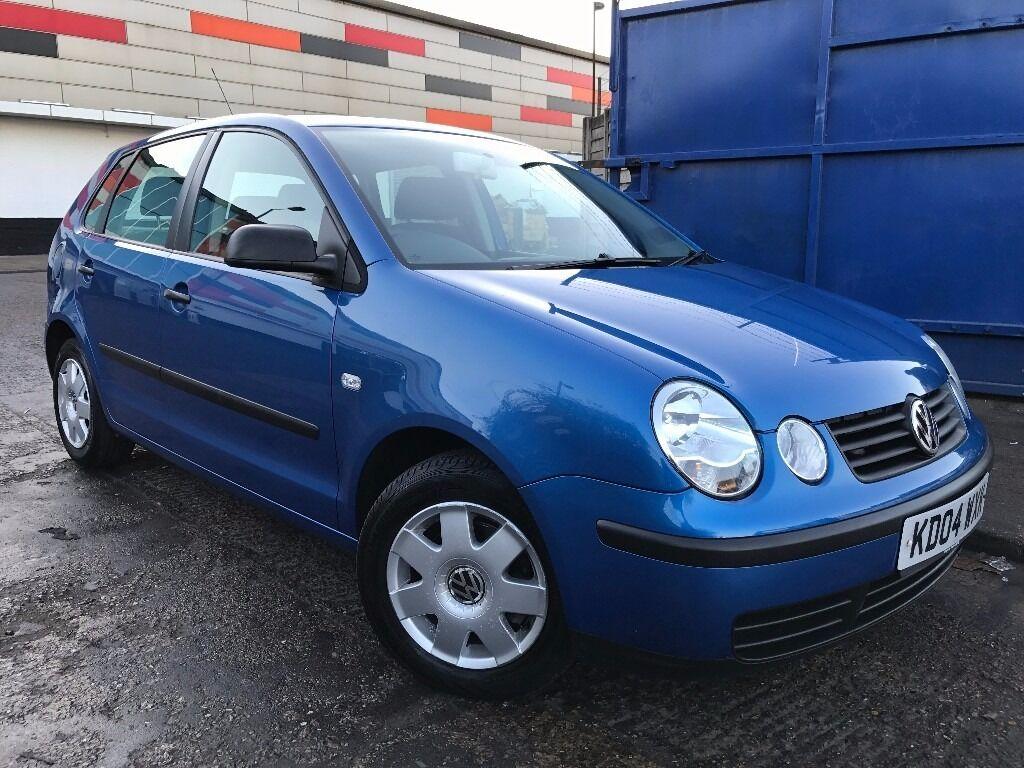 Volkswagen Polo 1.4 Twist Service History 2 Owners LONG MOT 3 Months Warranty 4 New Tyres