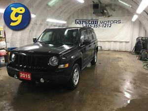 2015 Jeep Patriot NORTH*4X4**PAY $71.86 WEEKLY ZERO DOWN**