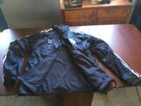 Scotland coat size medium