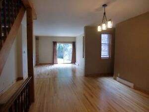 Sandy Hill (Sweetland) 2 Bedroom Semi Detached Home For Rent