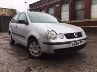 Volkswagen Polo 1.9 SDI Twist 5dr LONG MOT+CLEAN INSIDE & OUT RING NOW FOR MORE INFO 07735447270