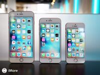 Wanted!! IPhone 6s - 7 Plus (6s, 6s Plus, 7, 7 Plus)