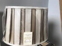 Laura Ashley Table Lamp Shade