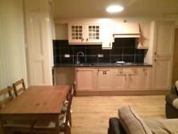 Large 1 Bed Serviced Apartment - £400 per week - Includes Parking