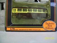 EFE collectors model