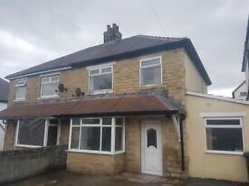 4 bed semi house to let Fairbank Road, Bradford, West Yorkshire, BD8