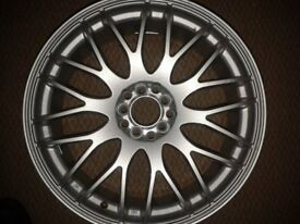 Alloy Wheel Brand New