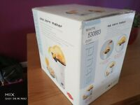 Swan Pop corn maker - NEW IN BOX