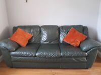 Free Delivery Suite of furniture 3-1-1