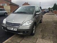MERCEDES A180 CDI *MINT CONDITION* *PANORAMIC ROOF*