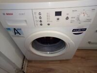3 setter sofa , single complete bed ,washing machine for sale all in good condition