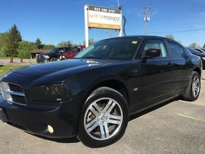 2010 Dodge Charger SXT AWD! Pwr Seat! 6cyl Fresh local trade !