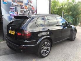 BMW X5 low miles