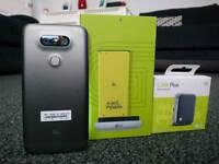 LG g5+cam plus