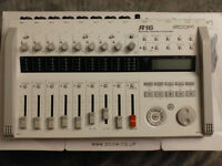 ZOOM R16 Multi-track digital recorder
