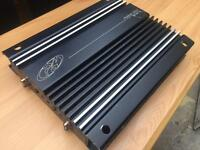 Pheonix Gold QX150.4 car amplifier amp