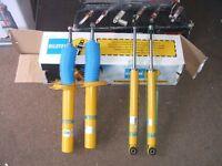 E46 M3 B12 suspension Kit Brand new