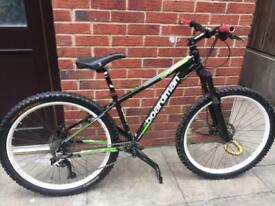 Boardman teens mountain bike