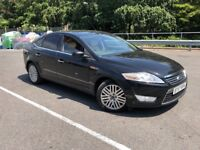 2007 FORD MONDEO 2.0L DIESEL IMMACULATE CONDITION 1 FORMER KEEPER 2 KEYS LONG MOT DRIVES AMAZING