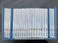 The World of Peter Rabbit - The Complete Collection of Original Tales By Beatrix Potter