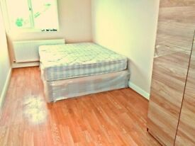£125pw double room for single person only in Southbury/Enfield