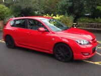 Mazda 3 MPS 2008 58 £1600