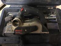 Bosch GHO 26-82 professional planer