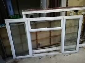 Double glazed windows free