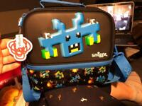 New smigle lunch bag