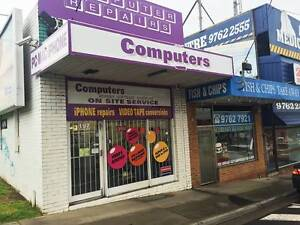 Computer and Smartphone Repair Business in Boronia Boronia Knox Area Preview
