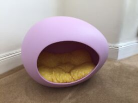 Pei Pod Cat/Dog bed