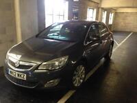 Vauxhall Astra 2ltr Cdti SE