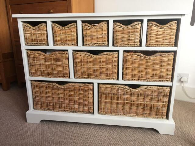 Cotswold Company Farmhouse 10 Drawer