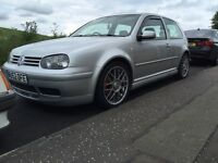 Mk4 golf gti tdi anaversary model