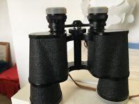 Zenith Field Binoculars 12x50 5 deg.