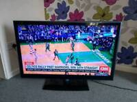"""LG LED HD TV 47"""""""
