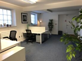3-4 Person - Central Bristol office to LET