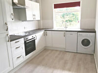 Immaculate refurbished 2 double bed flat 2 mins from station