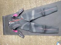 HUUB Axena 3:5 Women's triathlon wetsuit - Size: SS