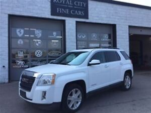 2011 GMC Terrain SLE-2 AWD No Accidents Backup Camera